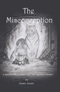 The Misconception vol 1 in the Megan Series