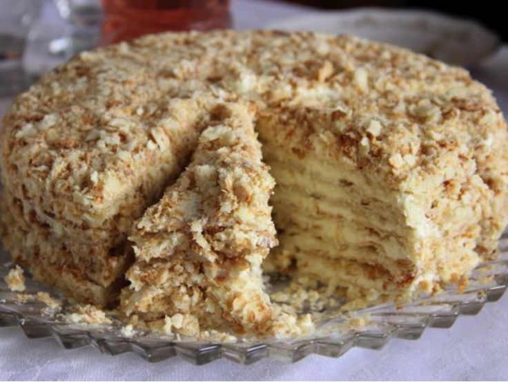 Najrýchlejšia torta pripravená bez pečenia! Chutný recept na tortu ku káve alebo čaju!