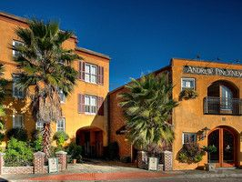 Downtown Charleston Hotels : Charleston : Travel Channel