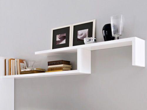 Mensole-moderne-componibili-vari-colori-bianco-o-nero-80x20