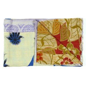 Vintage Sari Throw Pali now featured on Fab.