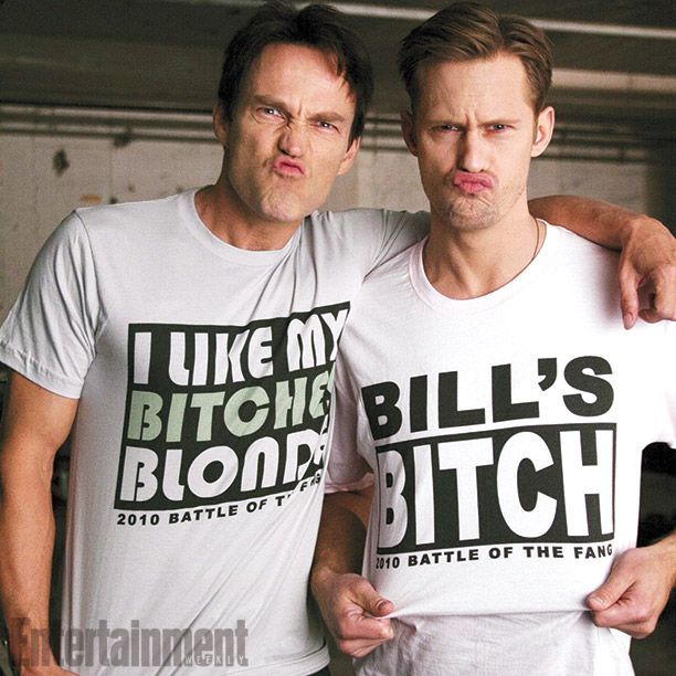 True Blood | 'True Blood': Stephen Moyer's Photo Album | Photo 1 of 40 | EW.com
