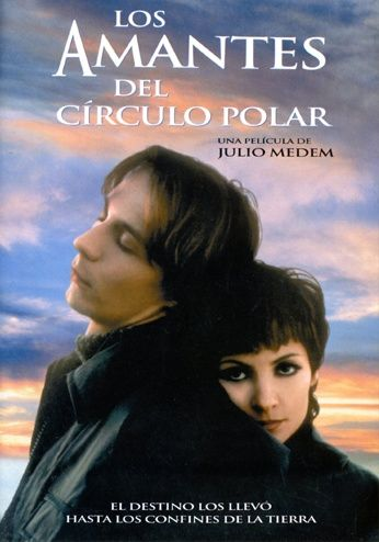 Los Amantes del circulo polar: wat een bijzonder(e) mooie film!