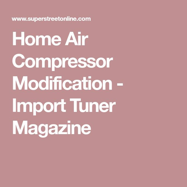 Best 25+ Air compressor ideas on Pinterest | Air