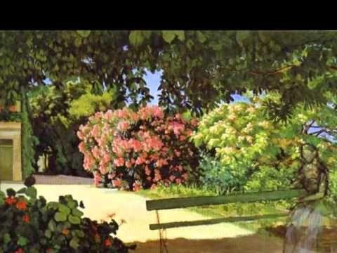 Frédéric Bazille (Montpellier, Francia, 1841-Beaune-la-Rolande, id., 1870) Pintor francés. Fue uno de los primeros integrantes del grupo de los impresionista...