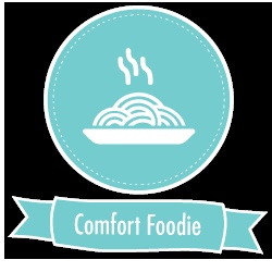 I'm The Comfort Foodie on Goodies. Find out what type of food lover you are on Goodies Co.