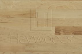 HW140 Gold Leaf Canadian Maple Prime Grade 83mm Solid Wood Flooring #havwoods #woodflooring #architects #interiordesign #WoodThatWorks