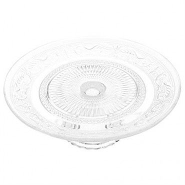 Jane Asher Glass Cake Stand
