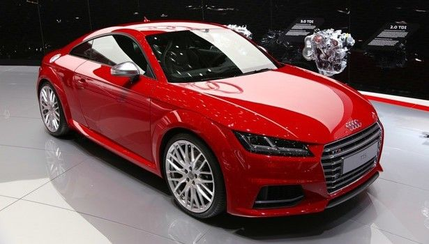 2016 Audi TT is a small sports car.Although it striking fear on the roads.The German company has made a big hit with the production of this model. http://www.2015newcarsmodels.com/2016-audi-tt-release-date-price/