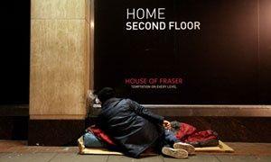 How to teach... homelessness