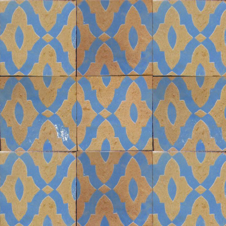 1000 Id Es Sur Le Th Me Carrelage Marocain Sur Pinterest
