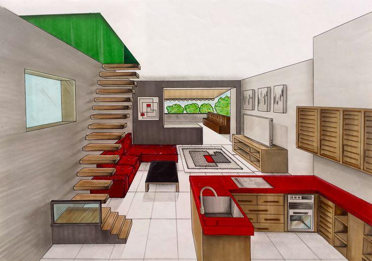 module design d 39 espace r alis par mario nunez l ve de manaa l 39 esdac art qui inspire. Black Bedroom Furniture Sets. Home Design Ideas