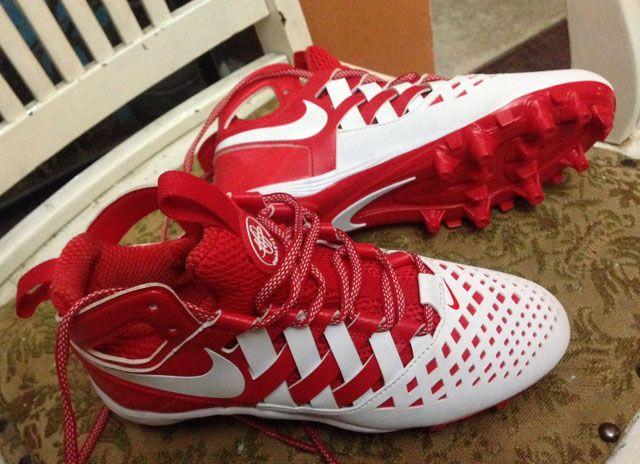 Botines botita Nike 38.5 $ 950. NUEVOS!