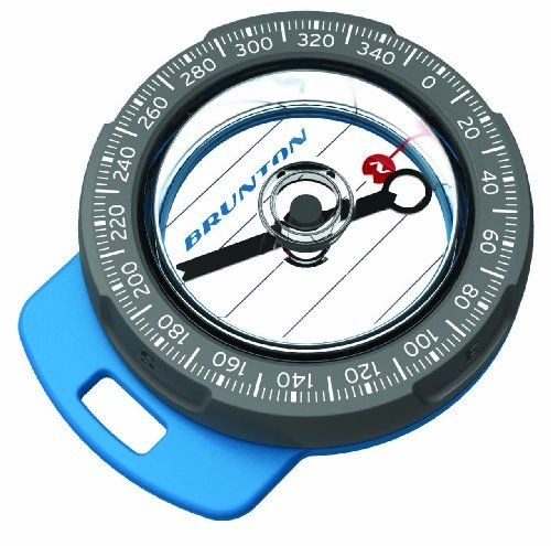 Brunton Tag Along Zipper Pull Compass -- Details can be found by clicking on the image. Note:It is Affiliate Link to Amazon.