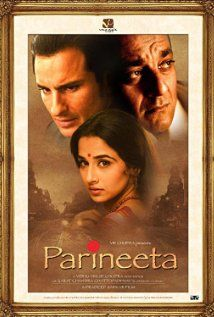 My Absolute favorite Bollywood movie ever. The lifelong romance between Lolita (Balan) and Shekar (Khan).