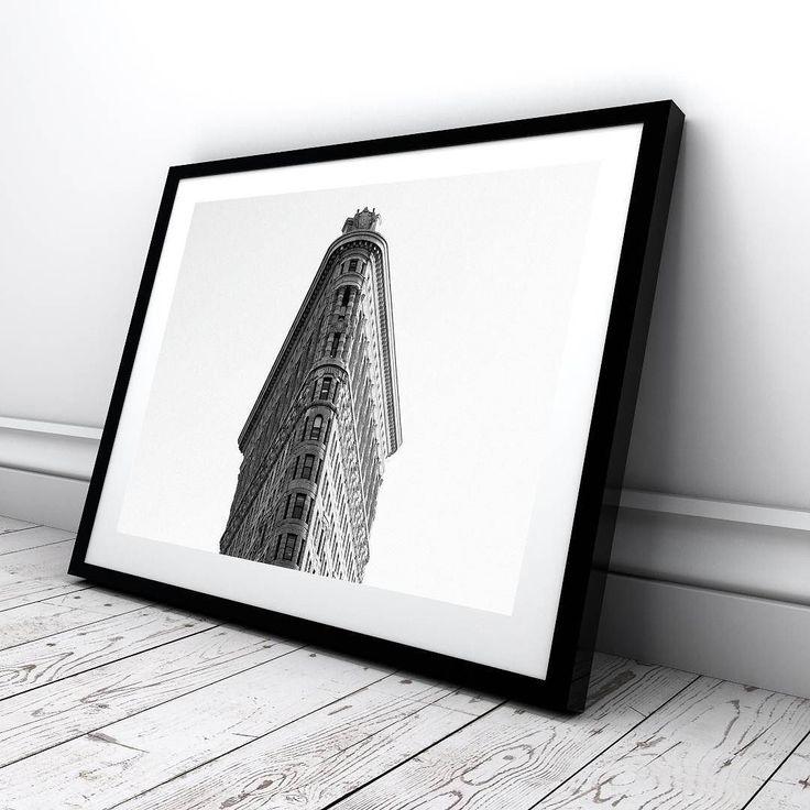 Old York! Dette bilde er en del av vår nye fotoserie i samarbeid med utvalgte fotografer. Plakatene er trykket i et begrenset opplag på 100 stk.