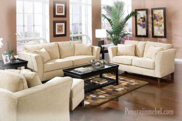 desain ruang tamu minimalis dengan ruangan kecil