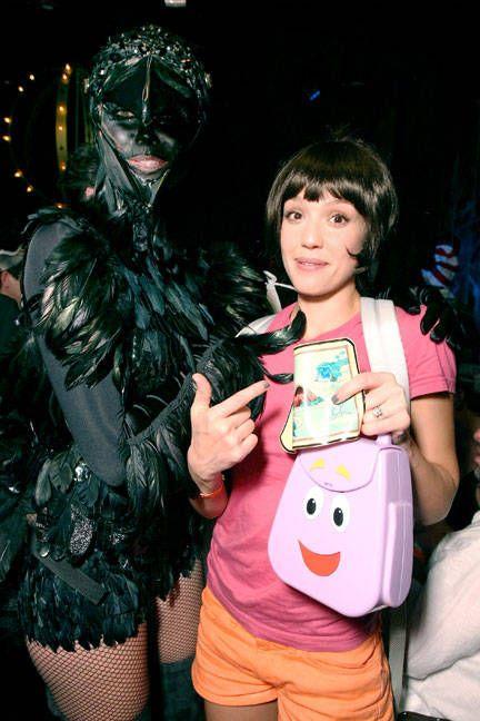 15 best Dora the Explorer Costume images on Pinterest   Karneval ...