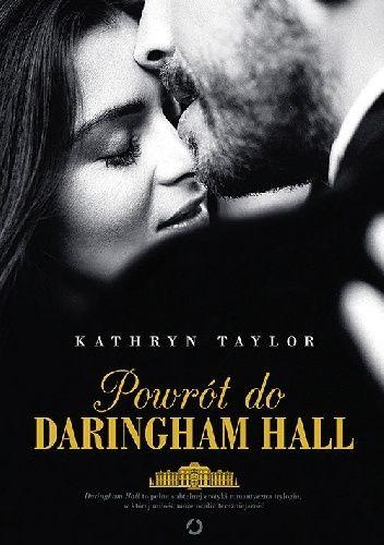 Okładka książki Powrót do Daringham Hall