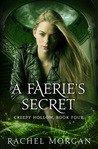 Book Review: A Faerie's Secret (Creepy Hollow, #4) by Rachel Morgan