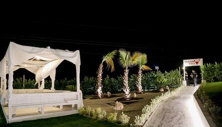 Colonnella_Piano B_discoteca e ristorante all'aperto