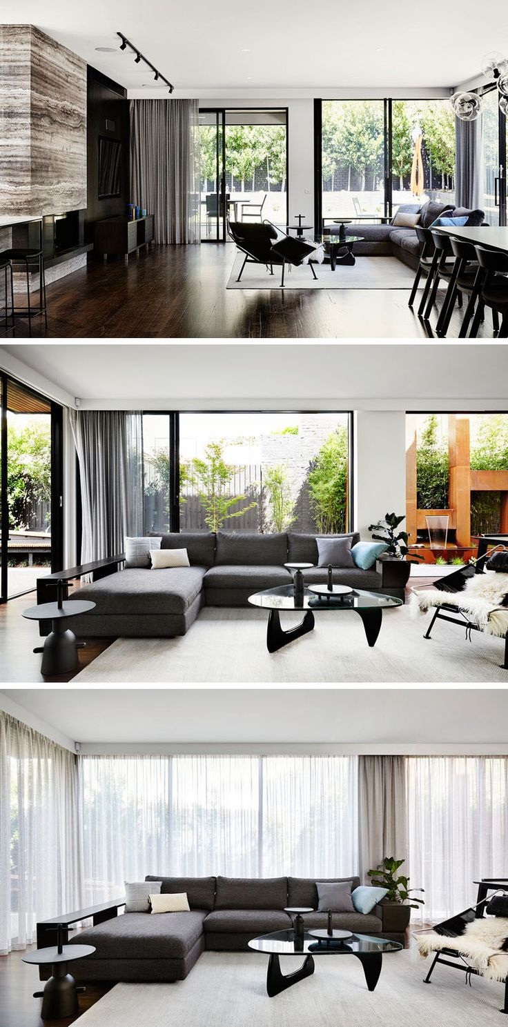 17 best living area, fireplace images on Pinterest | Living room ...