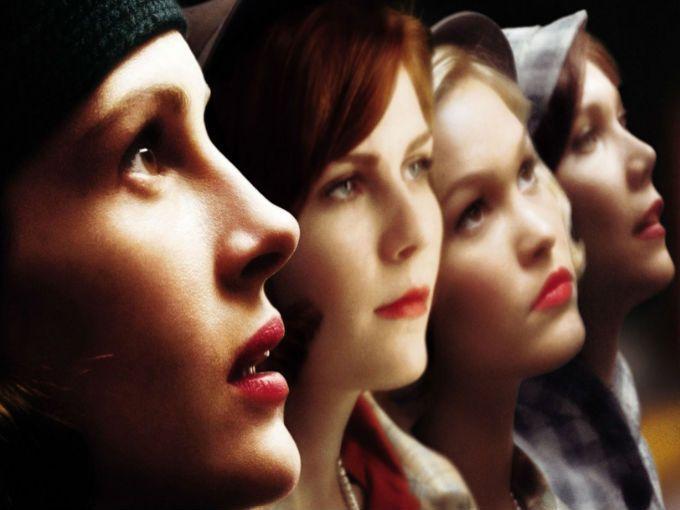 La discriminación e inequidad de género también llega al cine. De acuerdo con el Insitituto Geena Davis, ONU Mujeres y Fundación Rockefeller, únicamente el 30.9% de los personajes con diálogos, ¡son mujeres!
