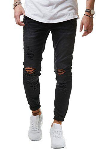 größentabellen herren jeans