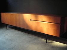 Shop Sideboard Dressoir By Dieter Waeckerlin For Behr Germany 1959 Vintage Home and more Home Furniture from all the best online stores.