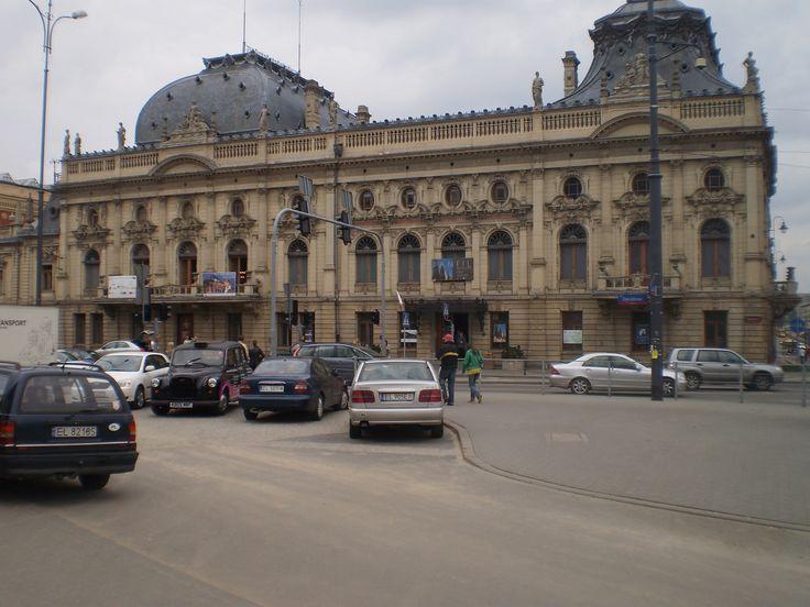Łódź, Pałac Izraela Poznańskiego, v131