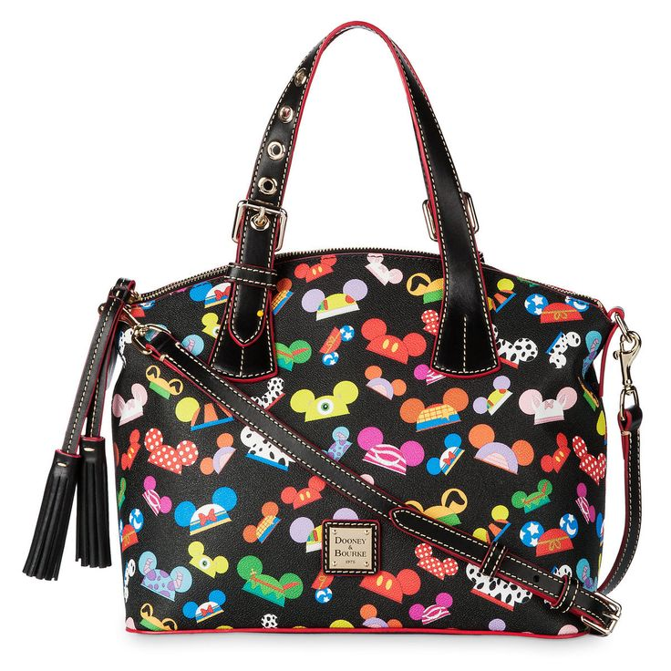 """Ear Har I Am"" Dooney and Bourke Styles Appear Online Overnight!"