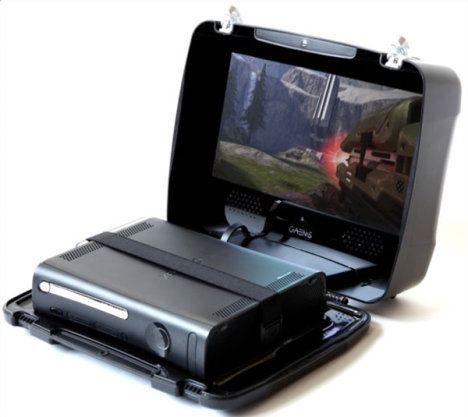 portable xbox 360 case