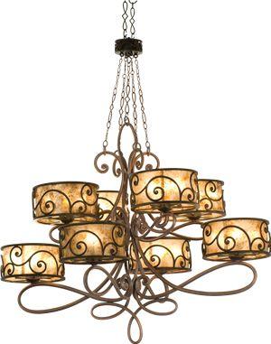 French art nouveau chandelier art deco furniture and for Art deco porch light