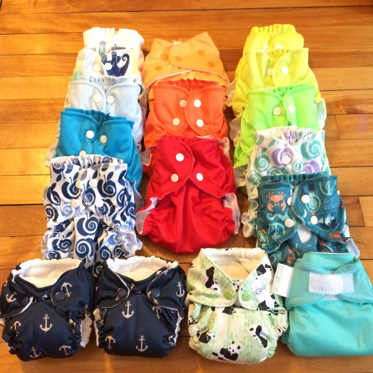 CLOTH DIAPERING – MY 6 MONTH EXPERIENCE, AND COUNTING…