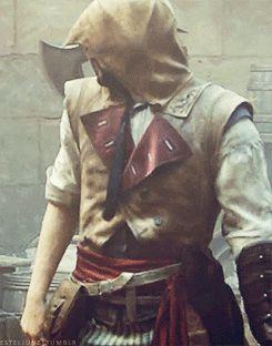my edits gaming my gifs assassin
