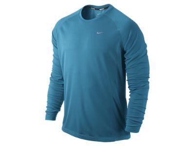 Nike Miler Men's Running Shirt