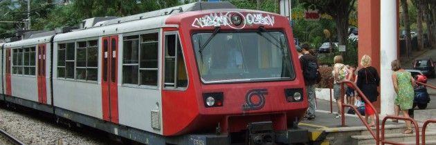 Allarme Circumvesuviana: dopo i tagli dei treni, i tagli delle stazioni