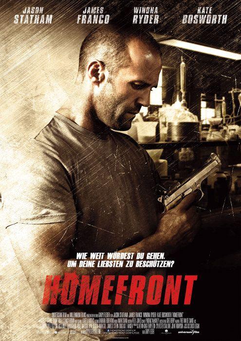 Poster zum Film: Homefront