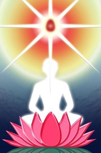 Brahma Kumaris meditation