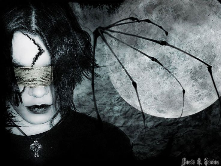 Imagenes goticas para portada de facebook   buscar con google ...