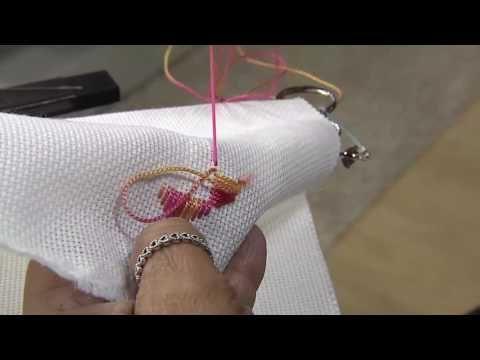 Barra pra toalhas (parte 2/3) - YouTube