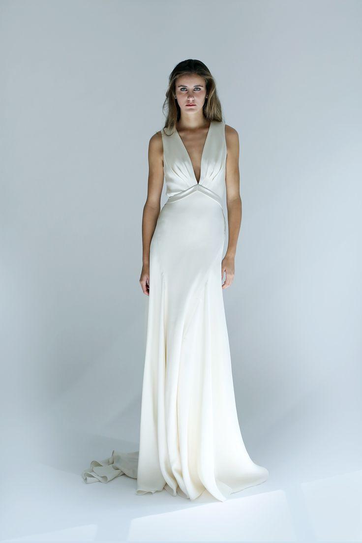 The 25 best Dresses - Lovely images on Pinterest | Wedding frocks ...