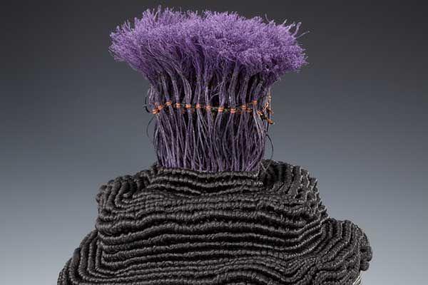 Ed Bing Lee Rijswijk textiel biennale 2013