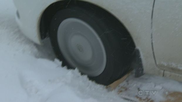 City of Calgary admits it didn't do a great job in snow removal | CTV Calgary News