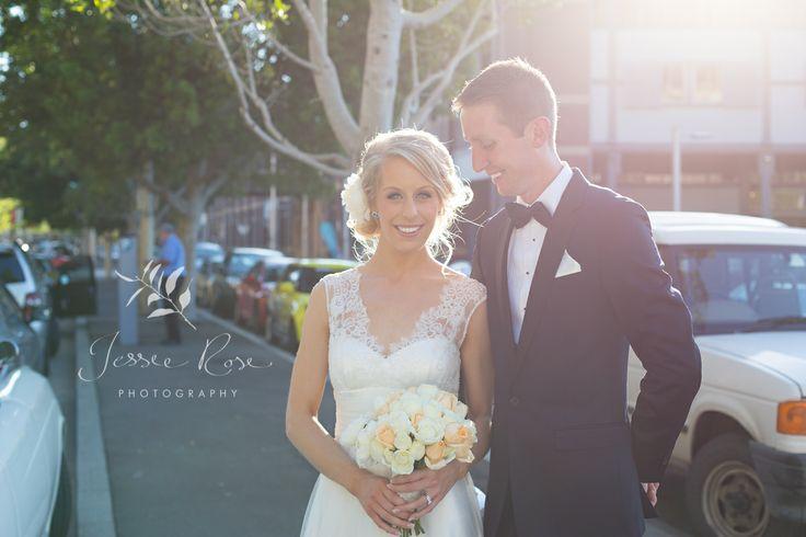 Jemimah & Christopher @ Jessie Rose Photography #sydneywedding #love #beautifulbride #therocks