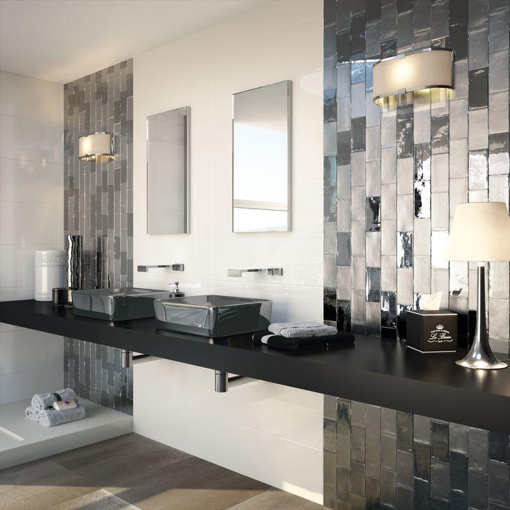 D- Charm Mosaic Tile