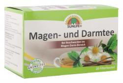 myTime Angebote Sunlife Tee Magen- und Darm: Category: Drogerie > Gesundheitsartikel > Gesundheitstees > Magen & Verda Item…%#lebensmittel%