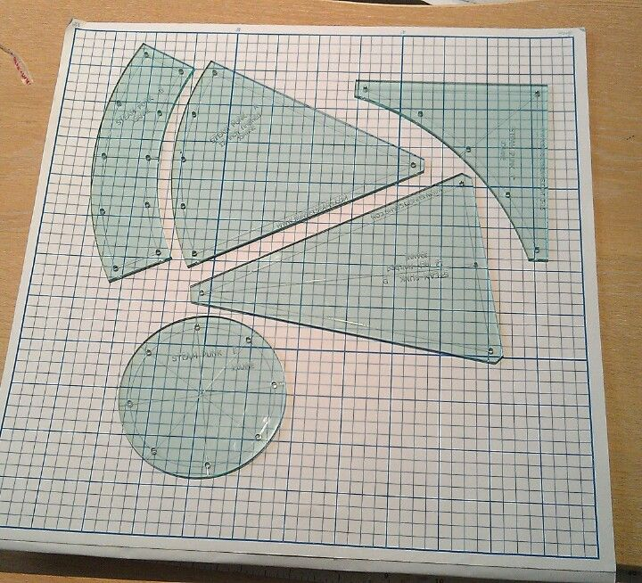 How To Use Acrylic Quilting Templates : 97 best images about Acrylic Quilting Templates on Pinterest Quilt, Flowering snowball quilts ...
