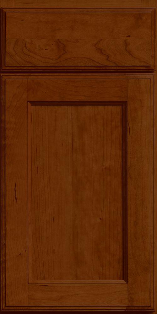 Merillat Classic Shaker Style Ralston Cabinet Door In