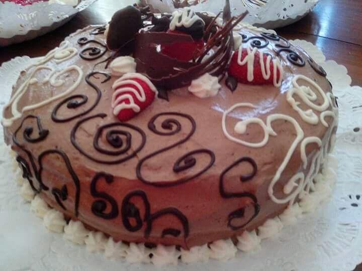 Torta ensortijada !!!